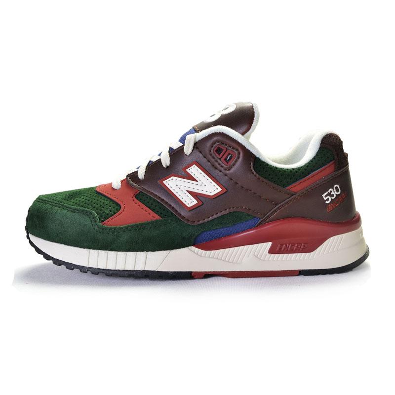 nb 530 男鞋女鞋复古跑步鞋休闲运动鞋