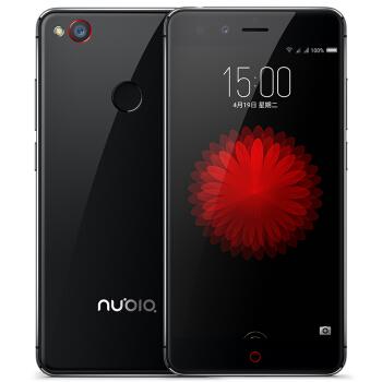 努比亚(nubia)小牛5 Z11mini  移动联通电信4G手机 双卡双待