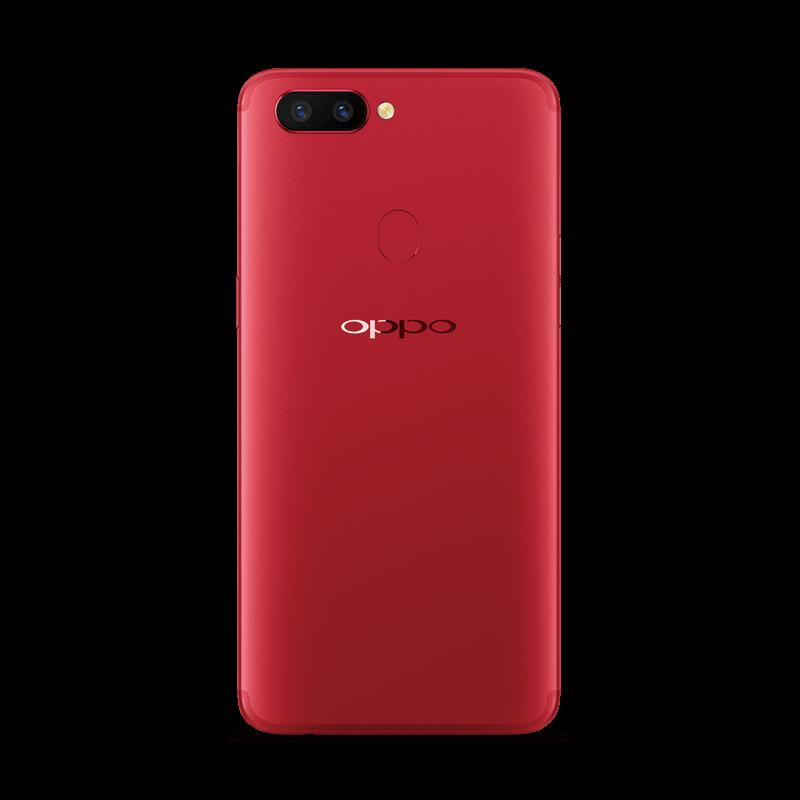 OPPO R11s全面屏拍照手机